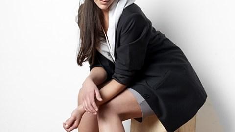 Model Blog: Face of the Day, Amaya of Models International | StyleCaster