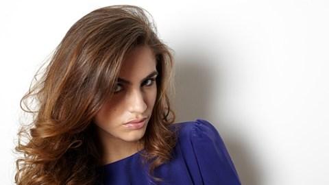 Model Blog: Face of the Day, Bruna of Wilhelmina Models | StyleCaster