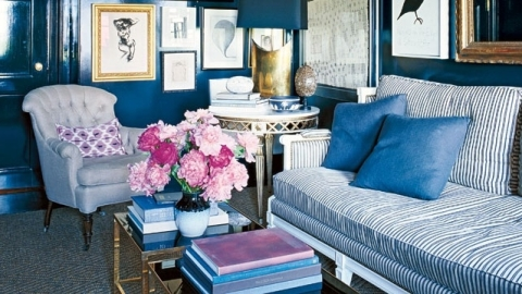 Spring Makeover: 10 Ways to Spruce Up Your Apartment   StyleCaster