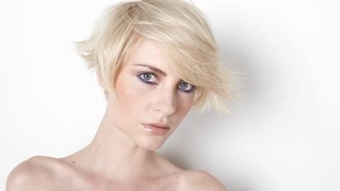 Model Citizen – Renni of Wilhelmina Models Has that Debbie Harry Edge | StyleCaster