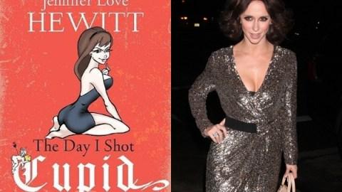 Jennifer Love Hewitt Dating Advice Book Debuts Post Breakup | StyleCaster