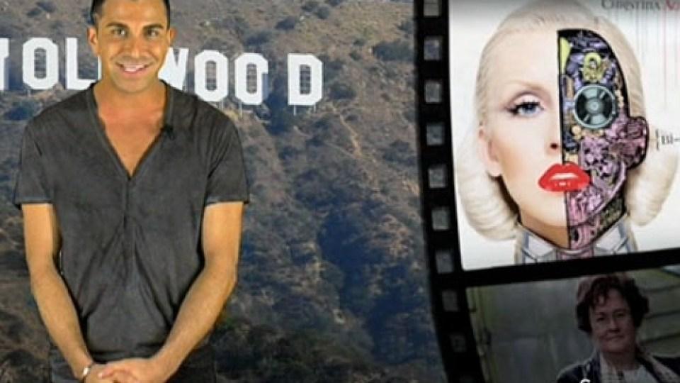 Kim Kardashian and Reggie Bush Split! Plus, More Celeb News of the Week | StyleCaster