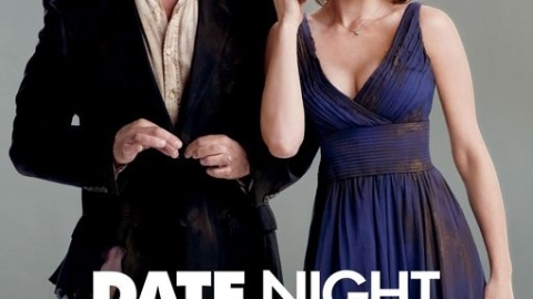 Tina Fey & Steve Carrell's 'Date Night' Calls to Mind Memorable Movie Dates of the Past | StyleCaster