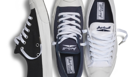 Converse Celebrates the 75th Anniversary of Jack Purcell at Cafe Gitane | StyleCaster