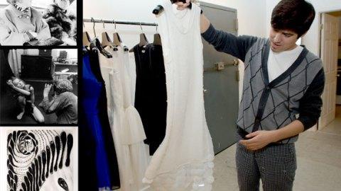 Designer Profile: Frank Tell   StyleCaster