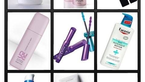 Beauty Bag Standoff! Luxurious Beauty Essentials v. Drugstore Alternatives | StyleCaster