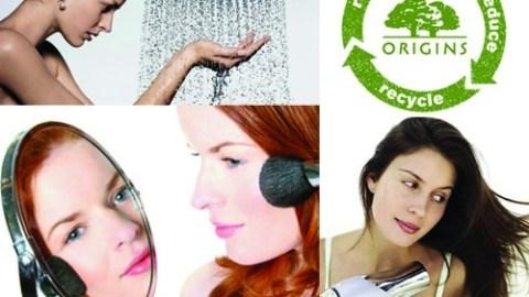 Make Your Beauty Regimen Eco-Friendly | StyleCaster