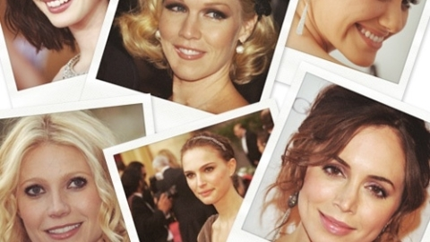 Beauty Banter – How Do I Take My Chic Bob To An Updo For Night? | StyleCaster