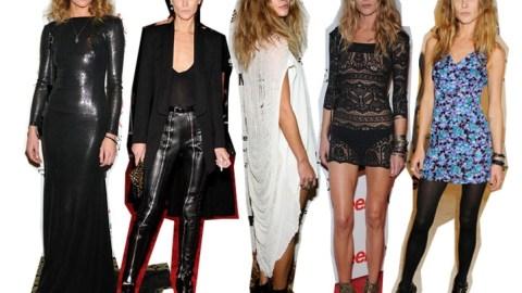 Shopping For – Model-Designer Erin Wasson | StyleCaster