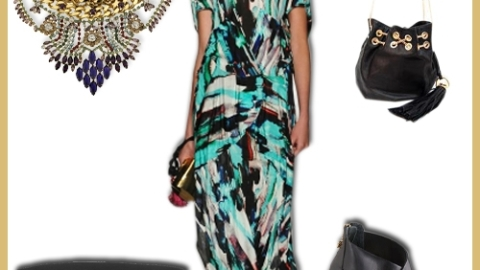 Fashion Trend Report – Longer Hems For Spring | StyleCaster