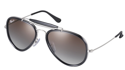 Ray Ban Launches New Aviators Line, Gets Iggy Pop And The Virgins On Board   StyleCaster