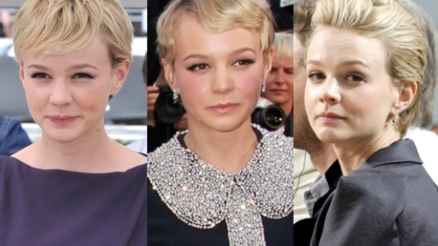 Cannes Beauty Report – A Short Cut, Three Ways | StyleCaster