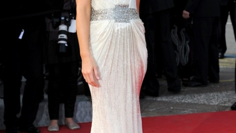 Best Dressed At Cannes 2010! Kirsten, Cate, Dree And Evangeline Wow On The French Riviera | StyleCaster