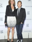 Designers Young And Old Turn Out For Stefano Tonchi's CFDA Cocktail