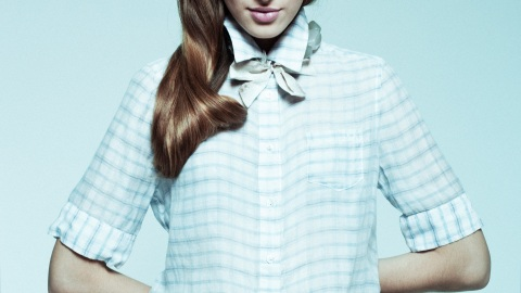 Summer Fashion Trend – Clean Up With Preppy Pastels! | StyleCaster