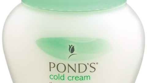 Beauty Bargain: Ponds Cold Cream For Only $5 A Pop   StyleCaster