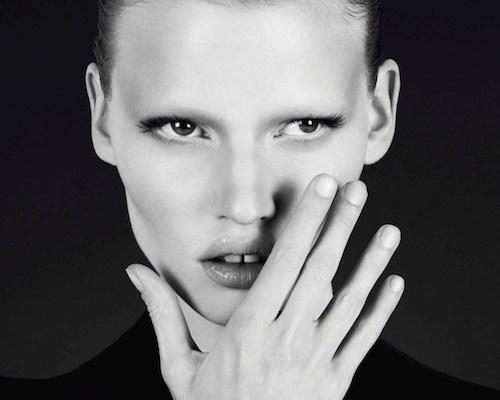 Calvin Klein Locks Down Lara Stone With New Campaign Exclusive