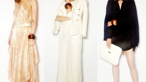 Bee Line: Catching Up With Resort 2011 Collections | StyleCaster