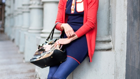 Street Style New York – Quirky Summer Chic, By Mr. Newton | StyleCaster