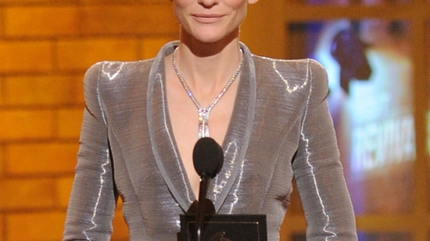 Cate Blanchett Chops Off Her Locks, Sonia Rykiel To Show At New York Fashion Week   StyleCaster