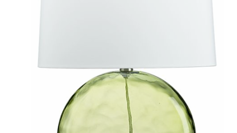 10 Chic Table Lamps, All Under $100!   StyleCaster