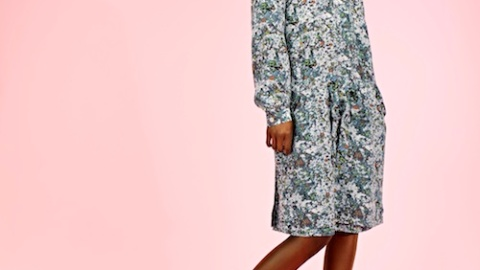 Suno Resort 2011 Collection: Passage To India | StyleCaster