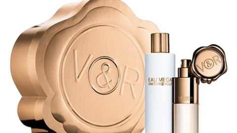New Viktor & Rolf Mini Scents Pack A Potent Punch | StyleCaster