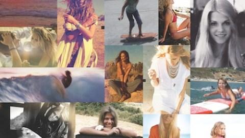Shopbop Beat: Surf's Up! | StyleCaster