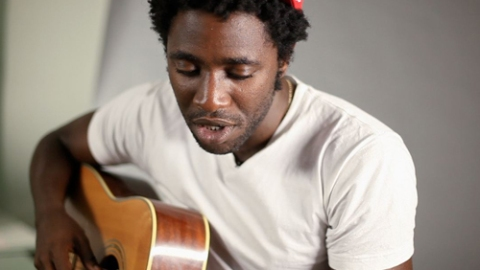 Bloc Party's Kele Okereke Is A Man On A Solo Mission   StyleCaster