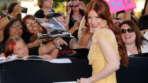 Get Bryce Dallas Howard's 'Eclipse' Premiere Look   StyleCaster