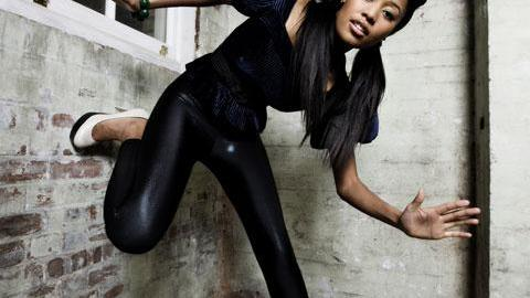 Music Monday: VV Brown Shares Her Top 10 Favorite Songs Now | StyleCaster