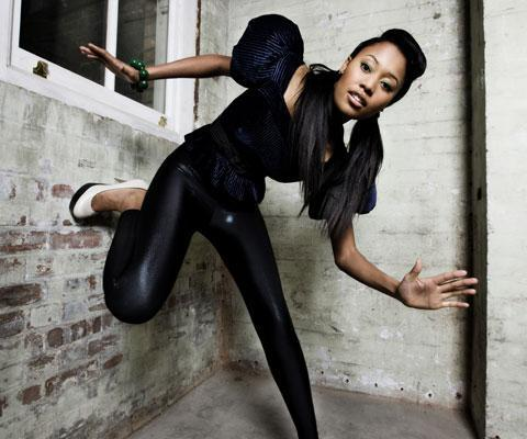 Music Monday: VV Brown Shares Her Top 10 Favorite Songs Now