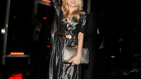 Notes On A Party – Ferragamo, Dree Hemingway And the Beautiful People Celebrate Attimo | StyleCaster
