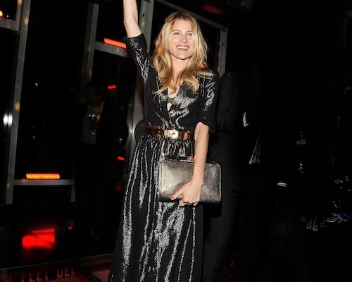 Notes On A Party – Ferragamo, Dree Hemingway And the Beautiful People Celebrate Attimo