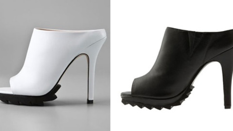 Did Jeffrey Campbell Rip Off Designs, Jessica Simpson's Show Gets A Second Season | StyleCaster