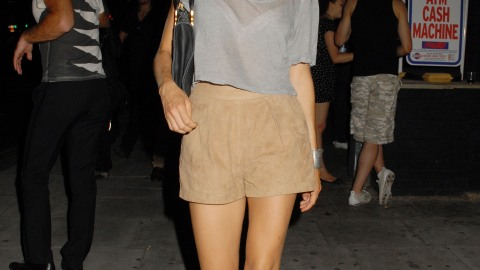 Shop The Celeb Look: Sienna Miller Classic Summer Look   StyleCaster