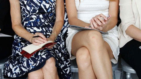 Anna And Blake BFFs? Abercrombie & Fitch Infested with Bedbugs!   StyleCaster