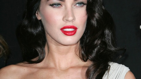 Wedding Bells! Megan Fox Ties The Knot In Armani Privé, Emmy Noms Are In | StyleCaster