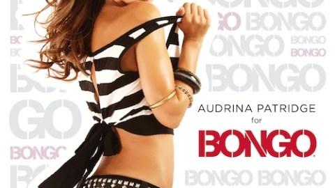 Audrina Patridge Bares Her Abs For Bongo   StyleCaster