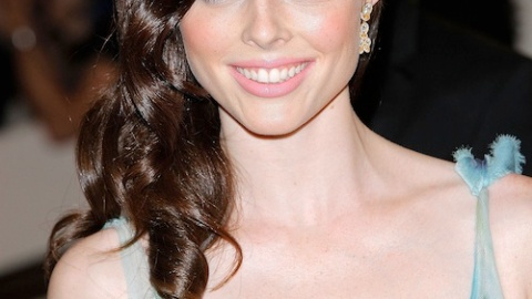 Model Coco Rocha Won't Work With Terry Richardson, Vince Vaughn Baby on the Way! | StyleCaster