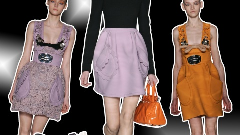 Emily's Style Picks: Pining For Miu Miu's 'New New Romantic'   StyleCaster