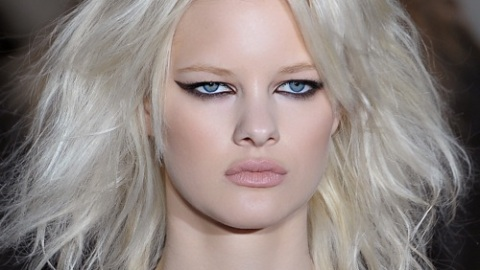 Runway Beauty: Volume Is Back!   StyleCaster