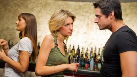 Dating Guru: What To Do When Your Friends Don't Like Your Man | StyleCaster