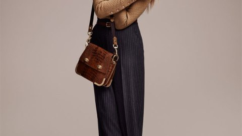 H&M Fall 2010 Lookbook – Runway For Less? | StyleCaster