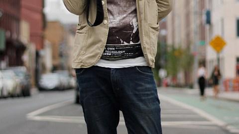 Street Style New York: Downtown VIP Regulars | StyleCaster