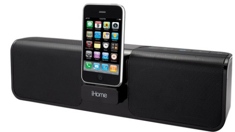 STYLECASTER TWITTER GIVEAWAY! Tweet To Win An iPod Speaker System | StyleCaster