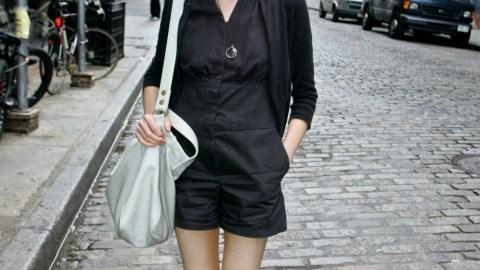 Street Smart: Nicole | StyleCaster