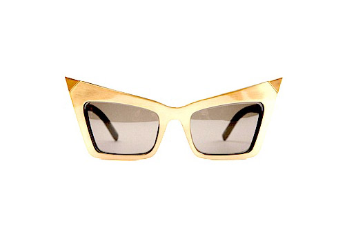 Best Statement Sunglasses: Shades Get A High Fashion Revamp