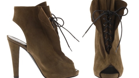 Fall's Best Booties – A Shopping Guide At Every Price Point   StyleCaster