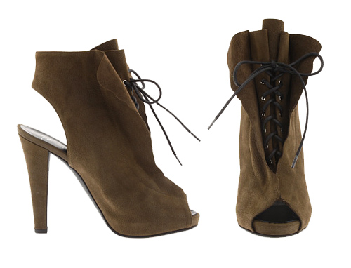 Fall's Best Booties – A Shopping Guide At Every Price Point